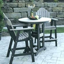 outdoor bistro table set counter height outdoor table cool patio outdoor bistro table sets outdoor bistro
