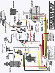 mercury wiring diagram mercury image wiring diagram evinrude outboard wiring diagrams wirdig on mercury wiring diagram