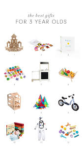 The best gifts for 3 year olds - you can\u0027t go wrong with anything Best Gifts Year Olds | Kaley Ann