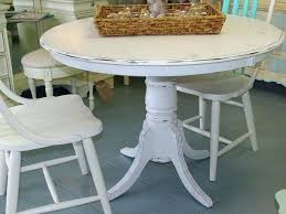 dining tables distressed round dining table gray room chairs wood tables white