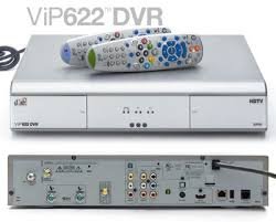 dish network vip622 hdtv dvr review dish vip622 hdtv dvr from dish network