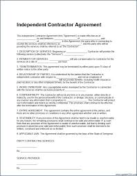 Consulting Agreement Template | Getcontagio.us