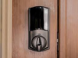 smart front door locksSmart lock buying guide  CNET