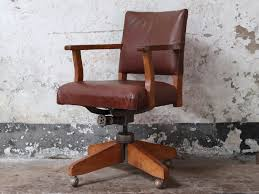 vintage office chairs. Vintage Office Chair By Hillcrest Chairs O