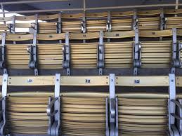 Sun Devils Seating Chart Sun Devil Stadium Arizona State Seating Guide