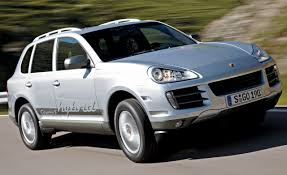 2011 Porsche Cayenne S Hybrid | Second Drive | Reviews | Car and ...
