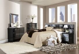 Paris Inspired Bedrooms Mirrored Bedside Table With Drawers And Storage Using Silver Knob