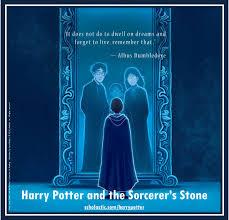 sorcerer s stone