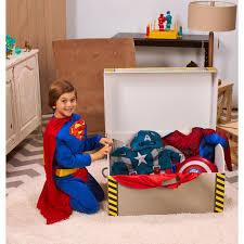 Superhero Dress Up Trunk Buycostumes Com