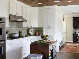 Custom Kitchen Furniture Semi Custom Kitchen Cabinets Pictures Ideas From Hgtv Hgtv