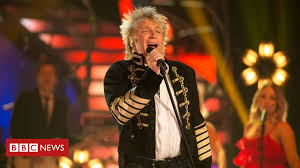 Bbc Record Charts Rod Stewart Becomes Oldest Male Artist To Top Uk Album Chart