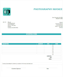 31+ Blank Invoice Templates | Sample Templates