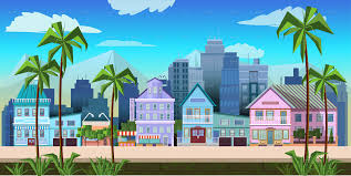 png game background. Plain Background City_Background_Sunny_Californiapng For Png Game Background T