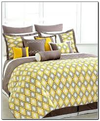 yellow and grey bedding grey and yellow bedding sets tiny house yell on bedroom enticing blue