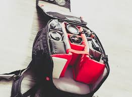 2020 Guide To The Best <b>Anti Theft</b> Backpacks For Travel | Chasing ...