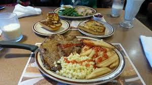 dennys dinner
