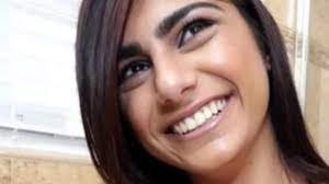 مايا خليفة youtube