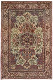 2690 antique persian carpet tehran 4 6x6 9 dbc7