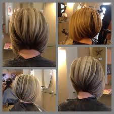 Graduated Bob Hairstyles Graduated Bob Hair Salon Baton Rouge La Hair Salon Mandeville