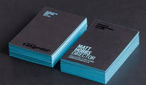 We Are Tangerine Designs Cool Business Cards How Design