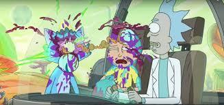 Rick and Morty - Trailer e data di uscita della stagione 4