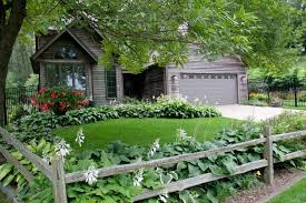 front yard fence. Beth\u0027s Garden In Iowa, Day 1. Front Yard Fence E