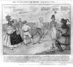 bank war andrew jackson. Brilliant Andrew This Object Is A Cartoon Showing How People Felt Jackson Was Acting During  The Bank War To War Andrew