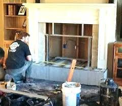 replacing gas fireplace insert installing gas fireplace insert installing gas fireplace insert s gas fireplace insert