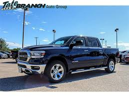 New 2019 RAM All-New 1500 Big Horn/Lone Star Crew Cab in Artesia ...