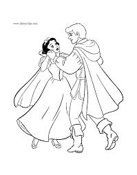 Unique disney colouring sheets #coloring #coloringpages #coloringpagesforkids #coloringpagesforadult coloriage disney à imprimer. Snow White And The Seven Dwarfs Coloring Pages Disneyclips Com