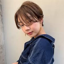 韓国ヘアスタイルをマネっこせよ流行のオルチャンヘア Trillトリル
