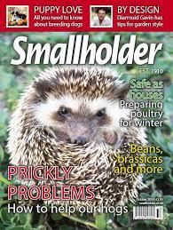 Small Holder Magazine Extraordinary Smallholder Magazine SmallholderMag Twitter