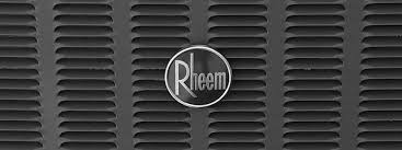Rheem Central Air Conditioner Unit Prices 2019 Buying Guide