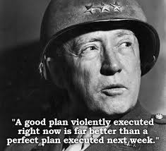 40 Best General George Patton Quotes Groomsmen Central Magnificent General Patton Quotes