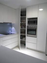 Tiered Shelves For Cabinets Kitchen Room Design Kitchen Cool White Small Apartment Kitchen