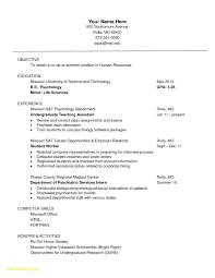 Sample Resume Undergraduate Teaching Assistant Valid Teacher ...