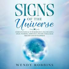 Signs of the Universe by Wendy Robbins | Audiobook | Audible.com
