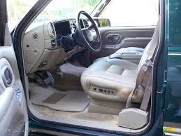 Neutral Interior 1998 Chevrolet Tahoe LT 4x4 Photo #51352871 ...