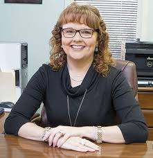 Janie Curtis named new ARC director for North Talladega County | News |  annistonstar.com