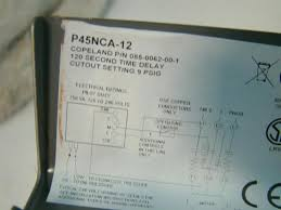 pnca wiring pnca image wiring diagram johnson controls penn lube oil control 30a p45nca 12
