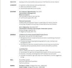 College Senior Resume Examples - Sarahepps.com -