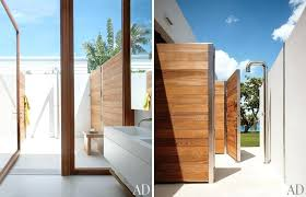 outdoor shower ideas modern design ideas outdoor showers outdoor shower ideas for swimming pools areas