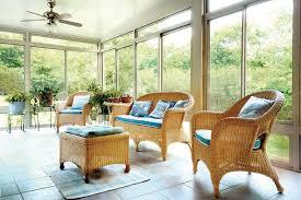 3 season porch furniture. Perfect Porch U003cpu003eThe Bentleyu0026rsquos Sunroom Addition Installed On Their Back Yard Patio  Is In 3 Season Porch Furniture I