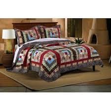 Twin Quilts & Coverlets You'll Love | Wayfair & Clarkshire Cotton Reversible Quilt Set Adamdwight.com