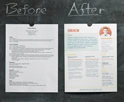 Can Beautiful Design Make Your Resume Stand Out Business Life