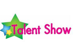 Image result for talent show clipart