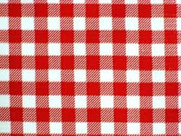 italian tablecloths red gingham check country western cafe picnic oilcloth checker table cloth round