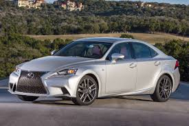 2014 Lexus IS 350 Photos, Specs, News - Radka Car`s Blog