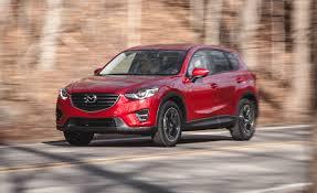 Mazda CX-5 Reviews | Mazda CX-5 Price, Photos, and Specs | Car and ...
