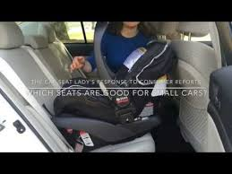 which infant seat really is best for